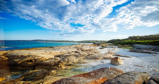 Захватывающие снимки Австралии от Йохана Лолос-2
