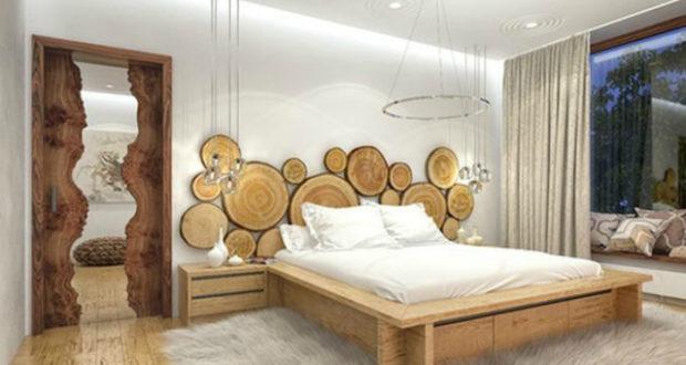 Мебель и аксессуары из дерева-0