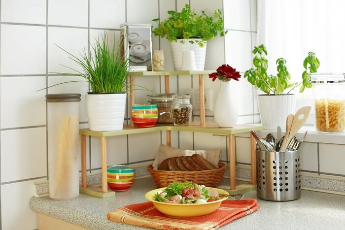 Идеи декора для кухни своими руками фото