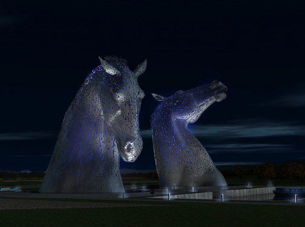скульптура конь оборотень_10