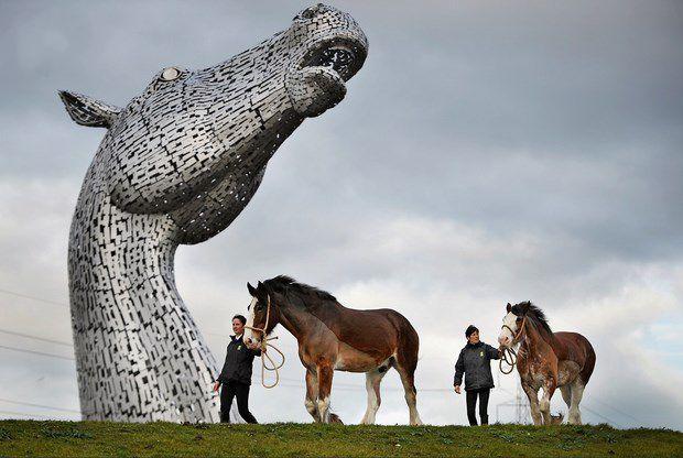 скульптура конь оборотень_3