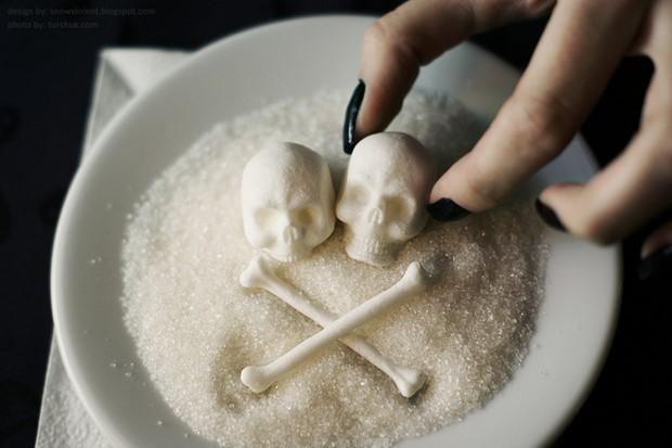 фигурный сахар-3