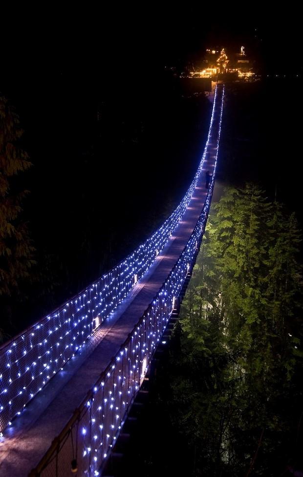 мост Капилано-7