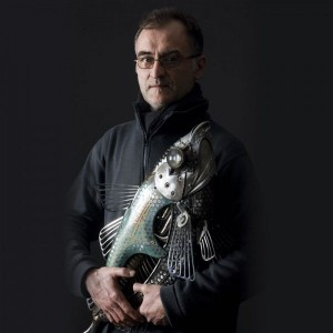 Edouard Martinet