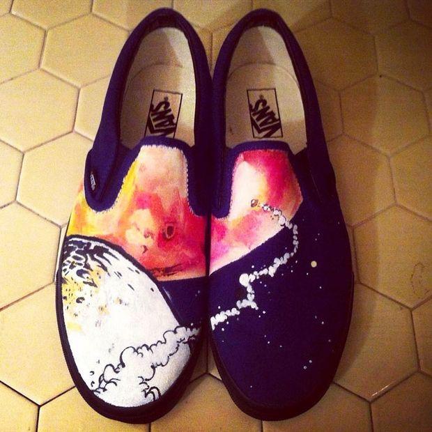 Shoes Laces out Studios -3