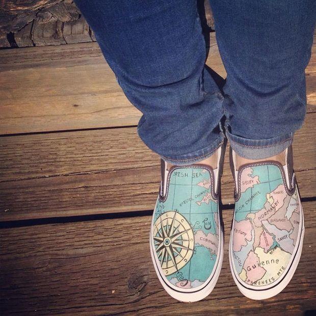 Shoes Laces out Studios -8