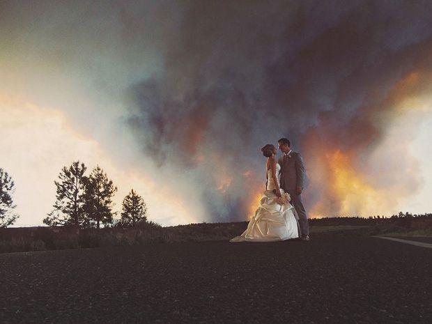 Церемония свадьбы-1