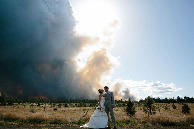 Церемония свадьбы-10