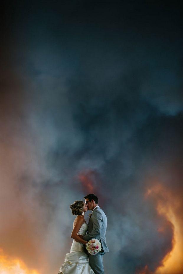 Церемония свадьбы-11