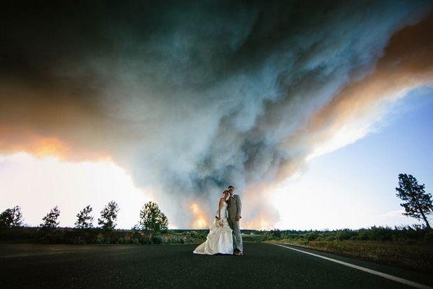 Церемония свадьбы-14
