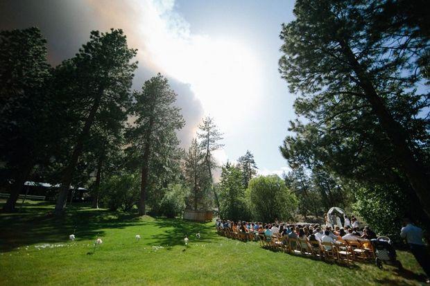 Церемония свадьбы-2