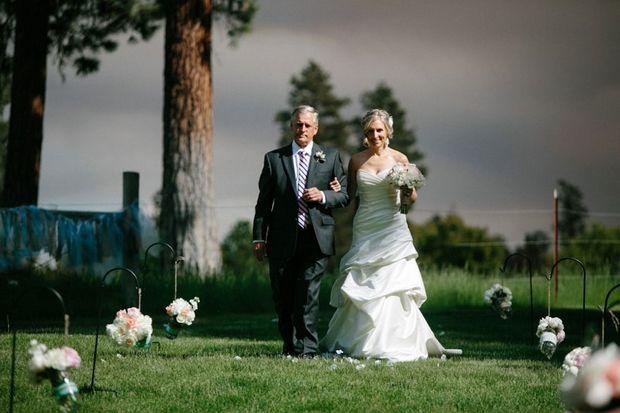 Церемония свадьбы-3