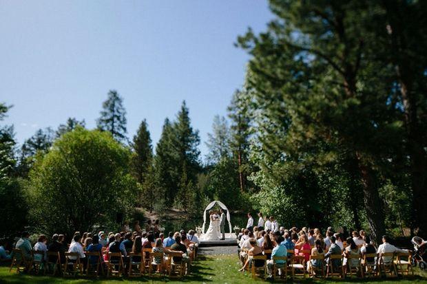 Церемония свадьбы-4