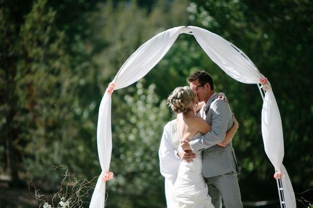 Церемония свадьбы-5