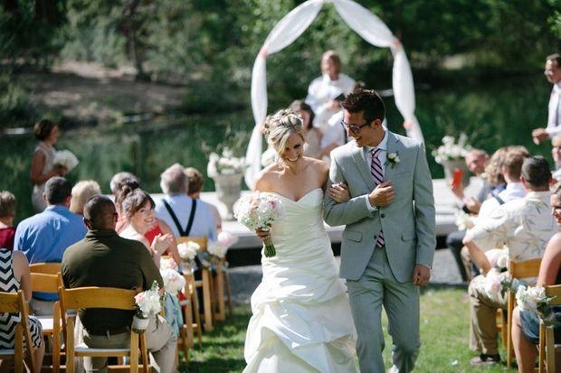 Церемония свадьбы-6