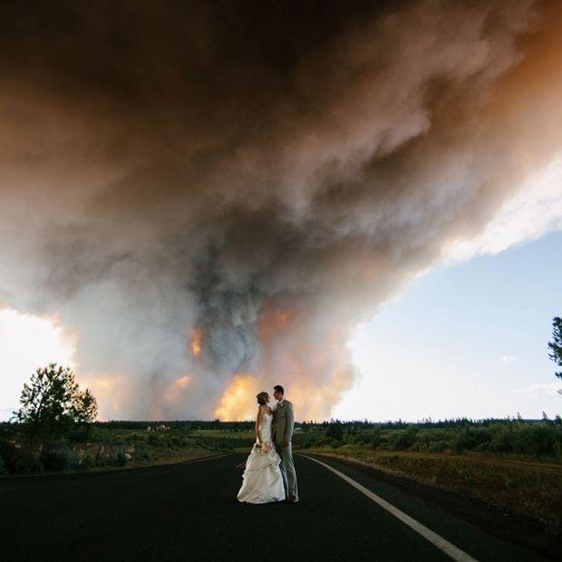 Церемония свадьбы-7