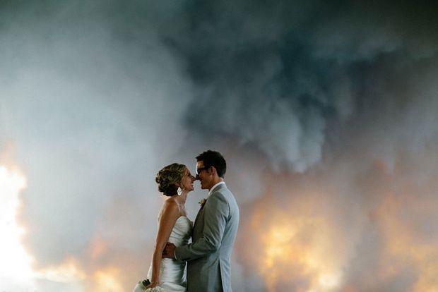 Церемония свадьбы-9