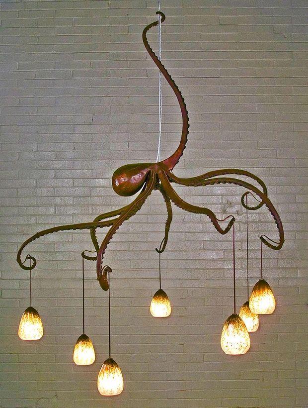 образ осьминога-1