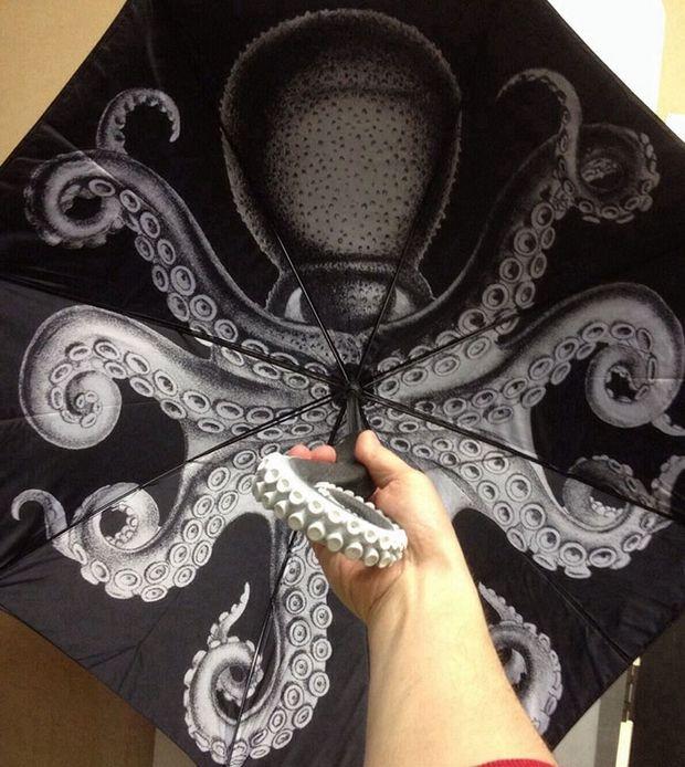 образ осьминога-2