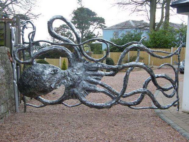 образ осьминога-8