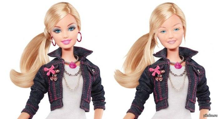 кукла Барби-1