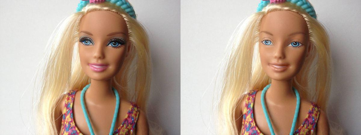 кукла Барби-2