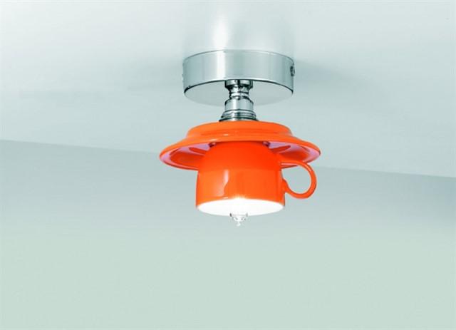 Настольные лампы и бра-6