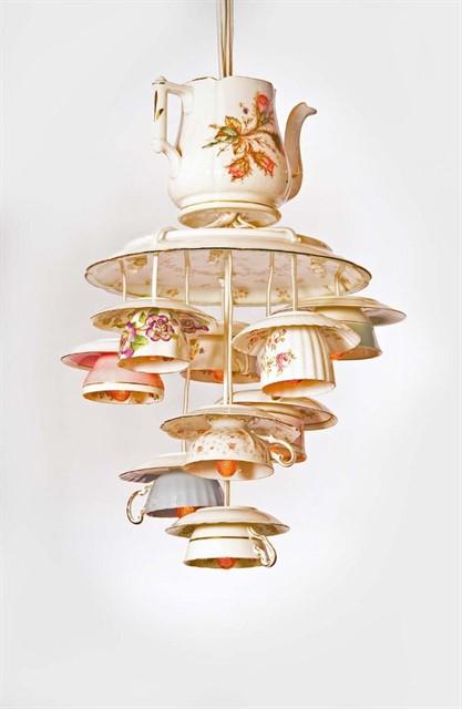 Настольные лампы и бра-8