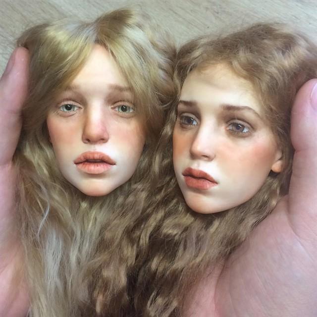 Куклы Michael Zajkov-2