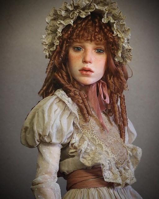 Куклы Michael Zajkov-3
