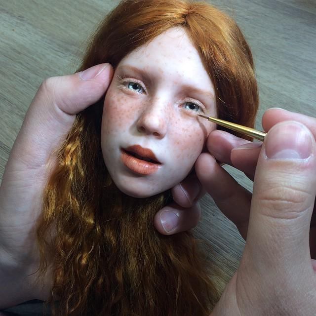 Куклы Michael Zajkov-4
