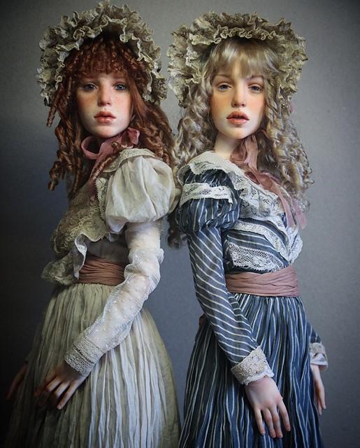 Куклы Michael Zajkov-5
