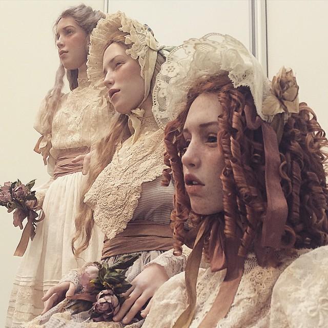 Куклы Michael Zajkov-8