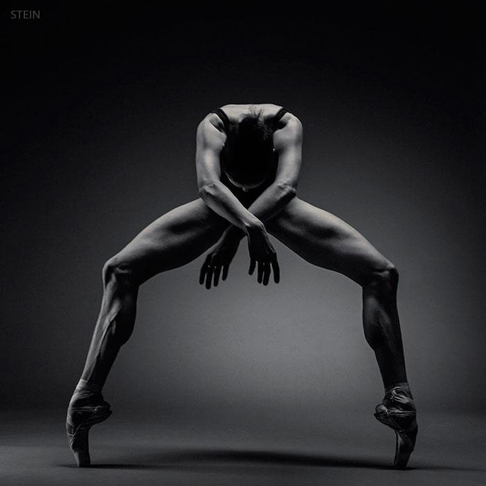 Балерина-3