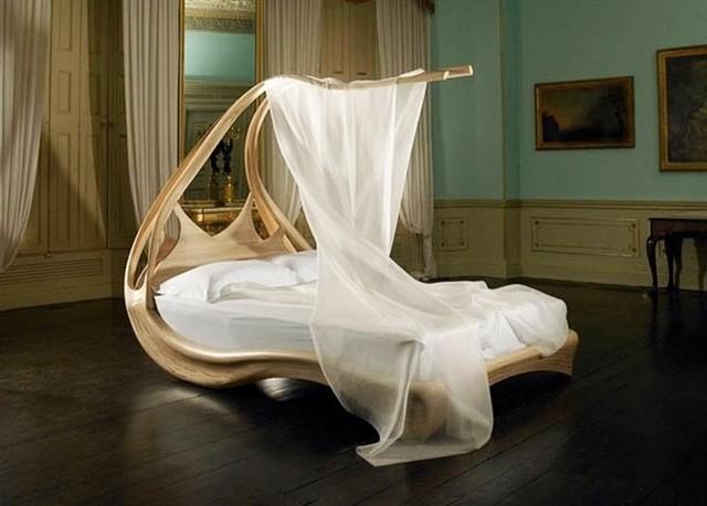 креативные кровати-1