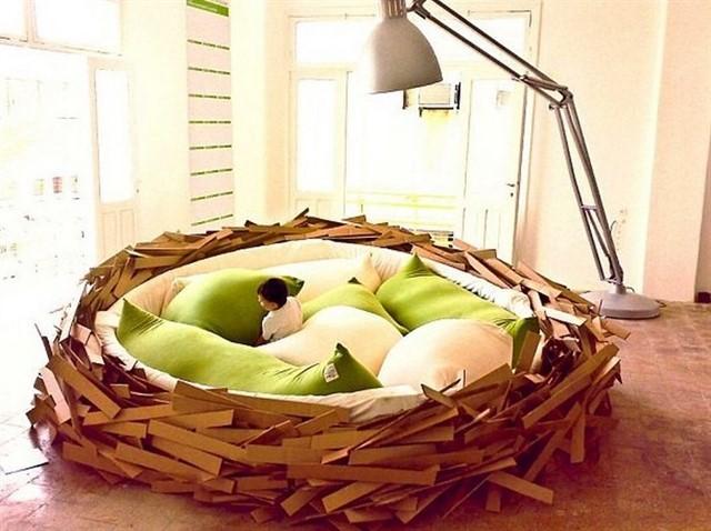 Дизайн кроватей-4