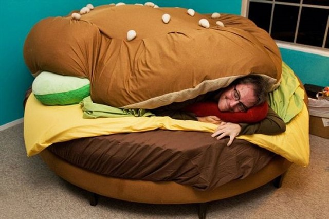 Дизайн кроватей-7