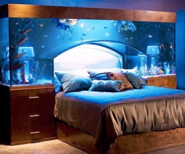 Дизайн кроватей-9
