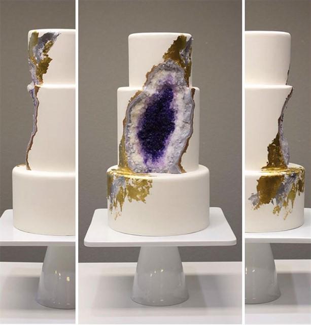 Свадебный торт-1