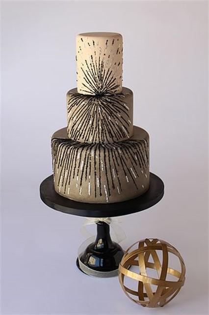 Свадебный торт-5