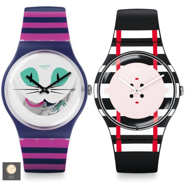 Часы от Swatch-3