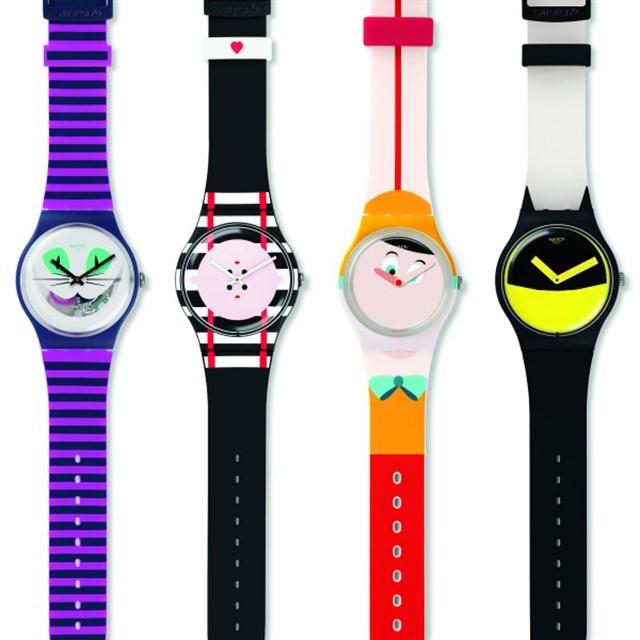Часы от Swatch-6