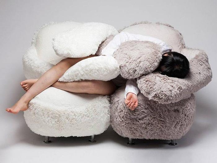 Free Hug Sofa-1