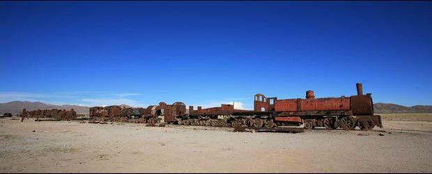 Уюни, Uyuni, Боливия, Bolivia