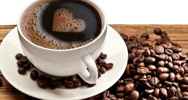 Где в Европе больше всего пьют кофе?