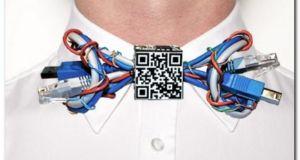 Креативный галстук для мужчин от Николас Ти Руйс
