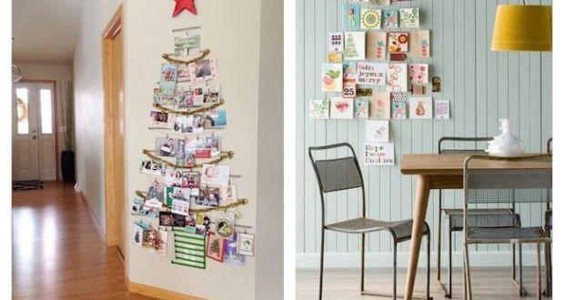 Как можно украсить квартиру на Новый год