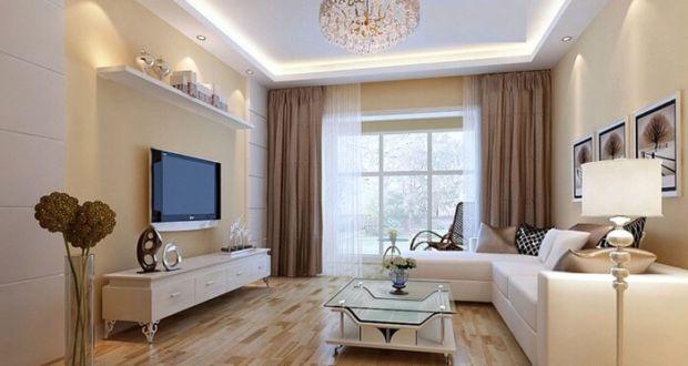 Идеи обустройства комнаты