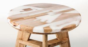 Новое безотходное производство стульев от Hattern