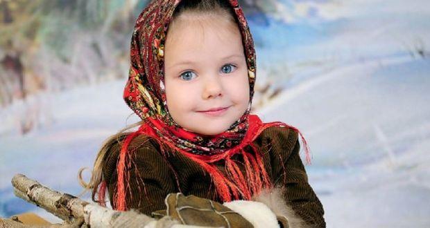 Детская фотостудия 21 столетия – оригинальные фото на память